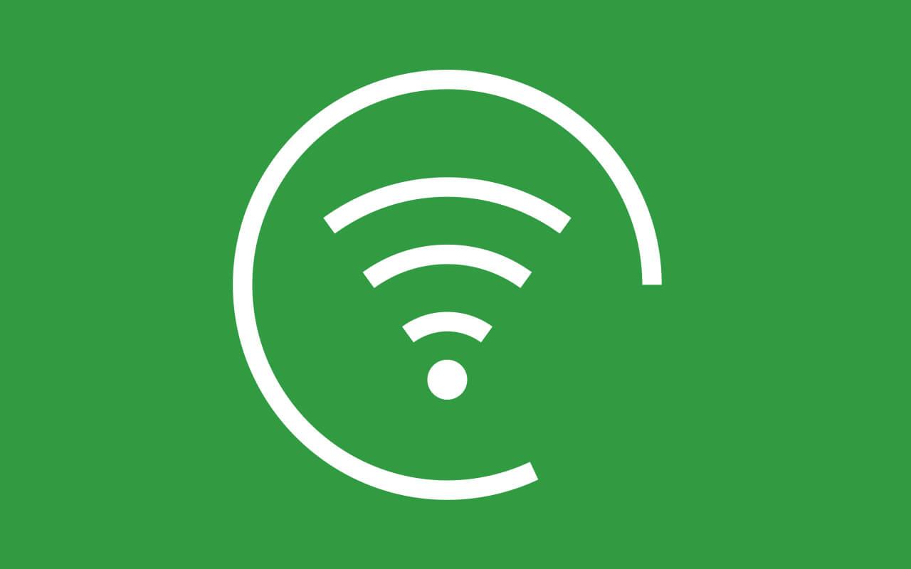 高速WiFi